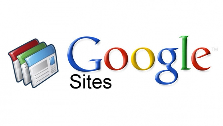 Google Sites Logo Large