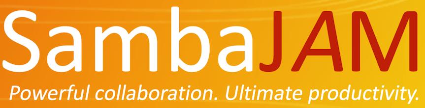 SambaJAM Logo