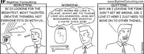 Indenture Cartoon